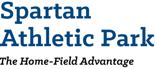 Spartan Athletic Park Logo